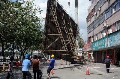 扬州拆除电话,建设容易拆除难,要重视拆除中安全工作